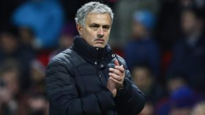 Chose Mourinho,Manchester united,Premier League